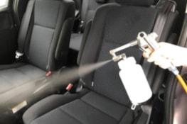 Handheld Sanitising Gun