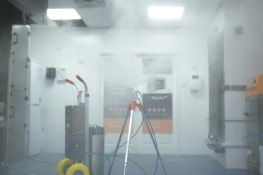 Portable Disinfecttion System