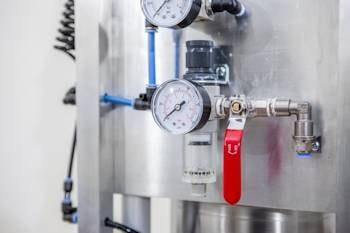 EcoFog 1 Pressure Controls