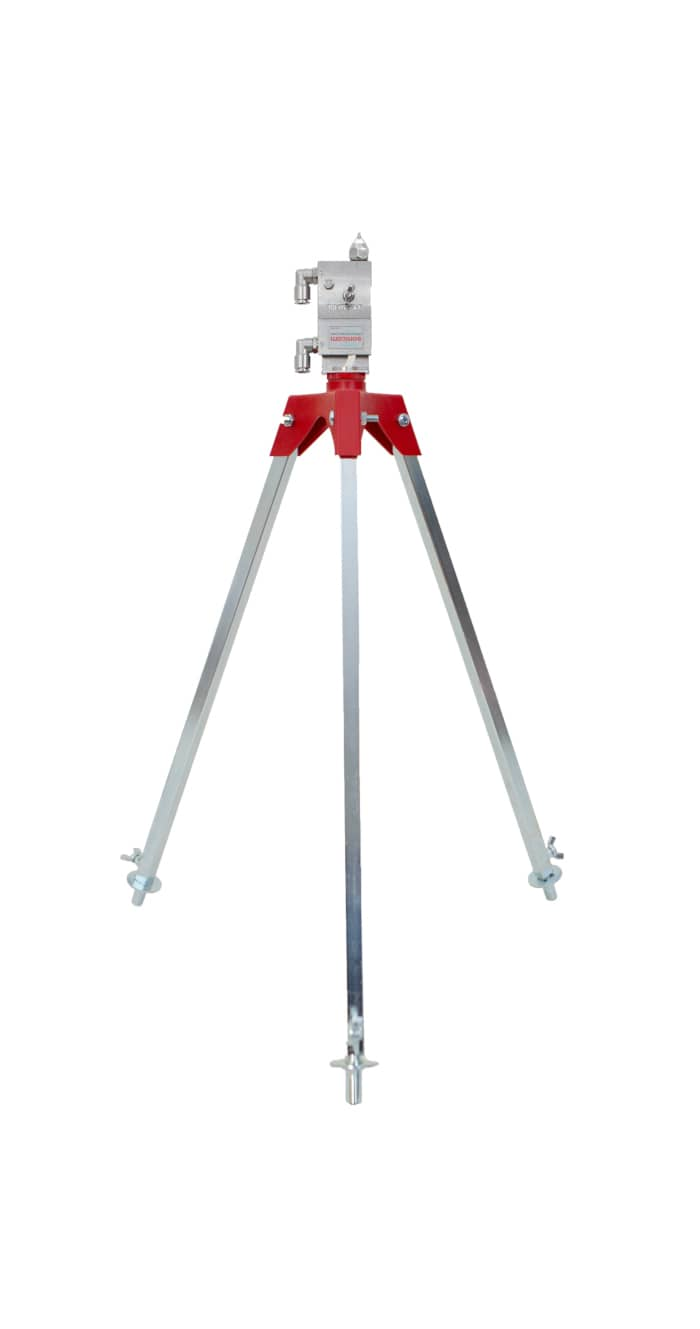 Adjustable Tripod